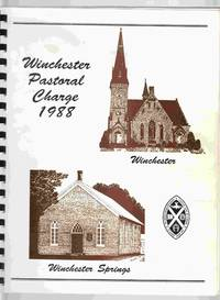 Winchester Pastoral Charge 1988