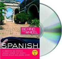 Behind the Wheel - Spanish 1 by Behind the Wheel - 2008-01-09