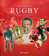 image of A History of Rugby (new and revised edition)