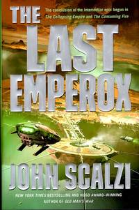 The Last Emperox: Interdependency Book 3