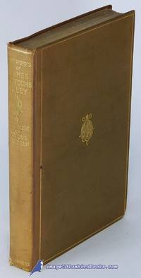 The Book of Joyous Children (Volume XII in The Poems and Prose Sketches of  James Whitcomb Riley series)