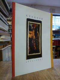 Evergon 1971 - 1987, (signiert),