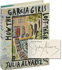 image of How the Garcia Girls Lost Their Accents (Signed First Edition)