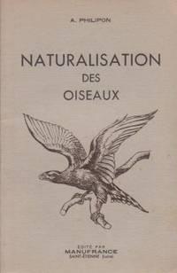 Naturalisation des oiseaux