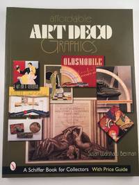 Affordable Art Deco Graphics