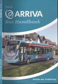 Bus Handbook - Arriva, - 2015.