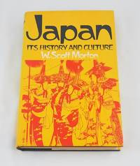 Japan: It's History and Culture