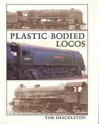 Plastic-bodied Locos