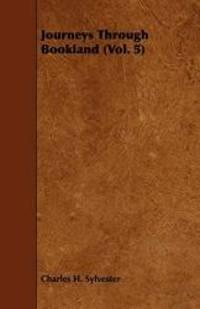 image of Journeys Through Bookland (Vol. 5)