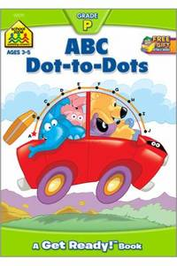 ABC Dot-To-Dots