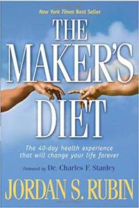 image of The Makers Diet