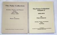 image of The Pulse Collection: Articles, Poetry and Humor from The Pulse 1996-2016 (2 vols)