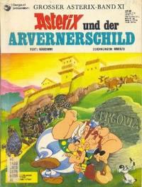 Asterix un der Arvernerschild