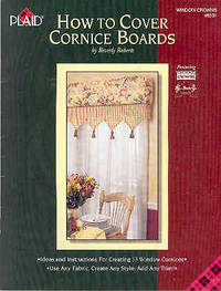 How to Cover Cornice Boards