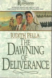 image of The Dawning Of Deliverance Book 5