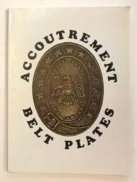 Accoutrement Belt Plates