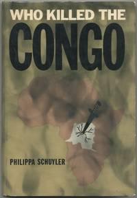 Who Killed the Congo