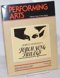 image of Performing Arts: California's theatre_music magazine; vol. 17, #12, December 1983: Harvey Fierstein's Torch Song Trilogy