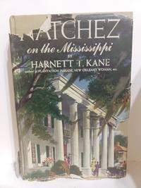 Natchez on the Mississippi (SIGNED)