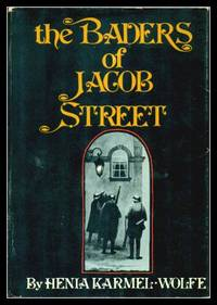 image of THE BADERS OF JACOB STREET