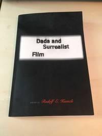image of Dada and Surrealist Film