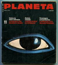 Planeta Numero 11 (Julho 1973)