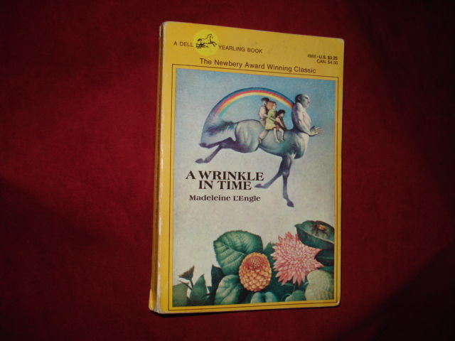 the weirdest of things in a wrinkle in time by madeleine lengle A summary of chapter 2: mrs who in madeleine l'engle's a wrinkle in time learn exactly what happened in this chapter, scene, or section of a wrinkle in time and what it.