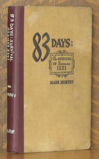 83 DAYS - THE SURVIVAL OF SEAMAN IZZI