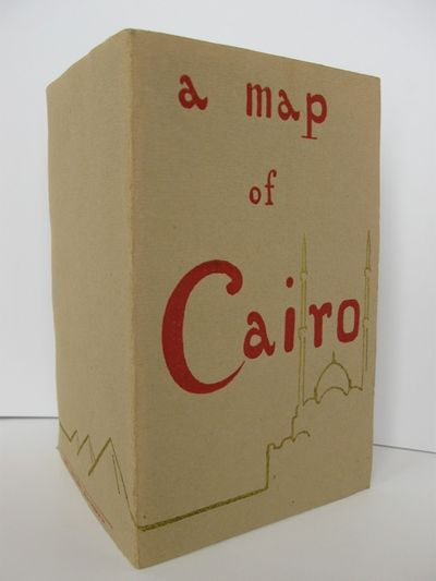 (Cairo): Sitmar Line and Italian State Tourist Dept. (printed Tipografia italiana A. dalla Chiesa & ...