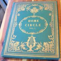 The Home Circle: A Collection of Piano-Forte Music, Volume 1