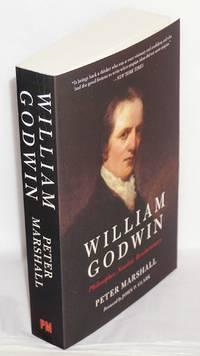 image of William Godwin: Philosopher, Novelist, Revolutionary