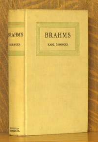 BRAHMS HIS LIFE AND WORK