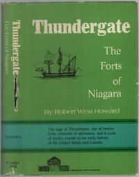 image of Thundergate: The Forts of Niagara