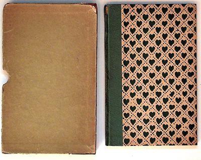 Portland, ME: Thomas Bird Mosher, 1919. Second Edition. Hardcover. Very Good. Second Edition. Hardco...