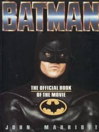 Batman :  The Offical Book of the Movie  The Offical Book of the Movie