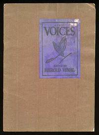 Brattleboro, VT: E.L. Vinal, 1924. Softcover. Very Good. Vol. IV, no. 6. Very good in wrappers start...
