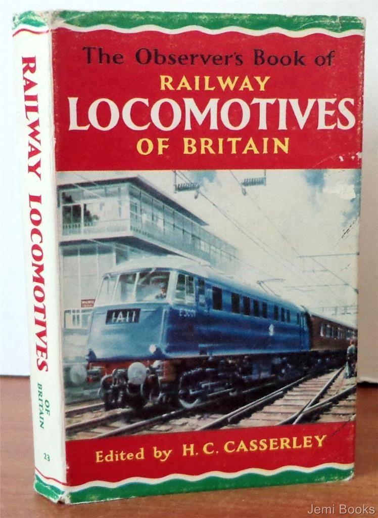 Observer's Book of London Dust Jacket 1973 No 50 1st Edition Palmer Lloyd
