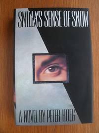 Smilla's Sense of Snow aka Miss Smilla's Feeling for Snow
