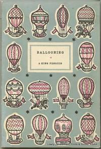 Ballooning.  A King Penguin Book #36.