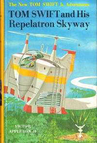 image of Tom Swift and His Repelatron Skyway