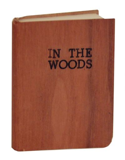 St. Paul, MN: Greenstone Books, 1969. First edition. Miniature book that measures 2.5