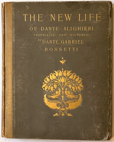 New York: R. H. Russell, 1901. First edition thus. First edition thus. Publisher's gray brown paper ...