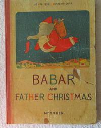 Babar and Father Christmas