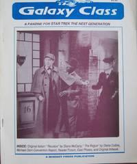 Galaxy Class Issue Seven September 1990