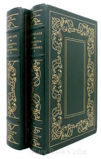 image of The Histories of Gargantua and Pantagruel (2 Volume Set)