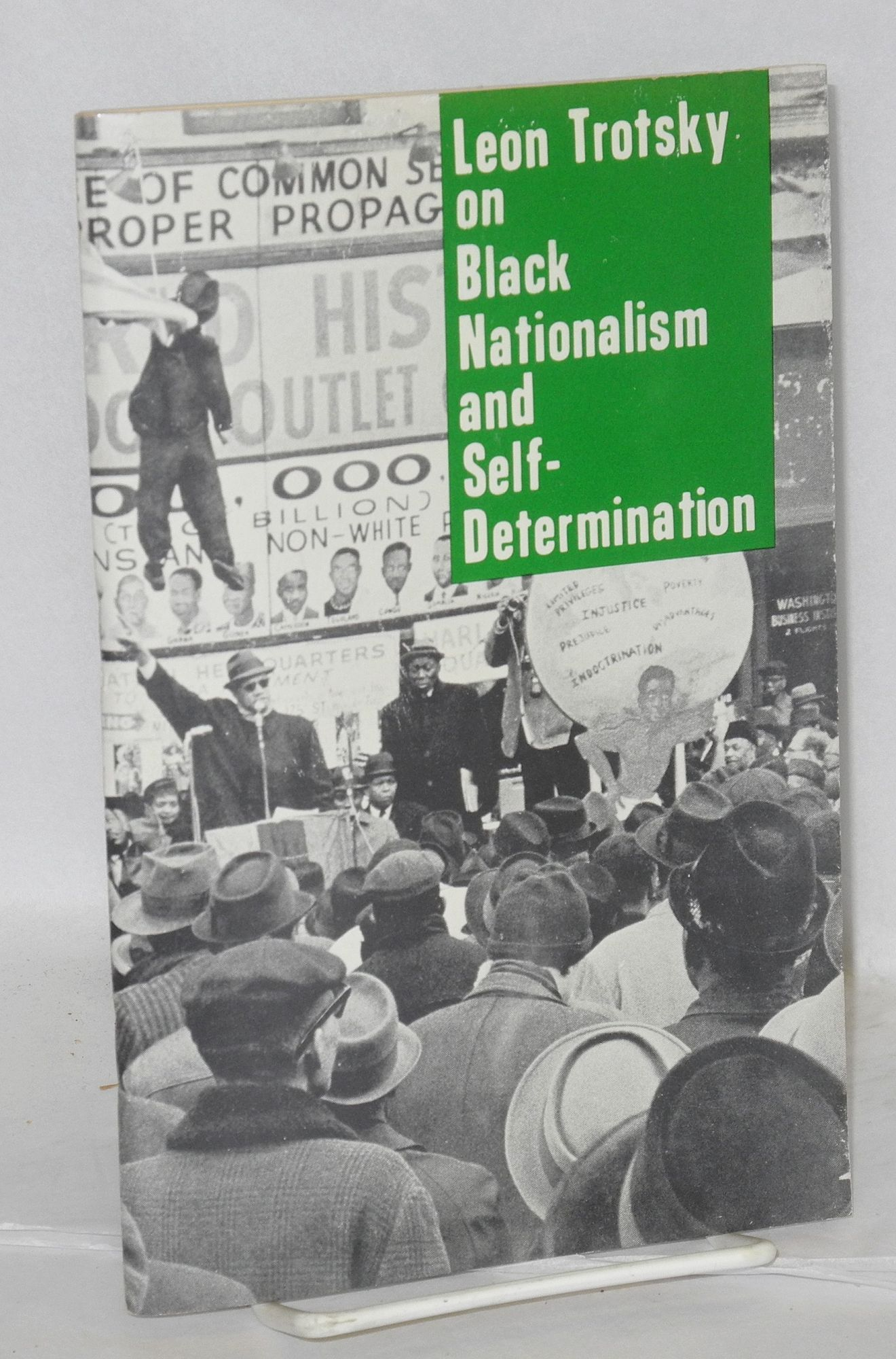an introduction to protests and black nationalism 195 introduction— the legacy of malcolm x: black nationalism, internation-alism, and transnationalism v p franklin the 1960s was a watershed decade in the 20th century, and 1965 was a water.