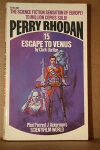 Escape to Venus