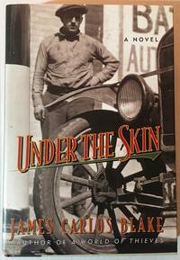 image of Under the Skin , Signed