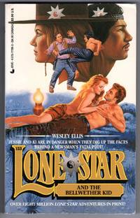 image of Lone Star and the Bellwether Kid (LoneStar, No 133)