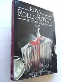 image of Royal Rolls-Royce Motor Cars